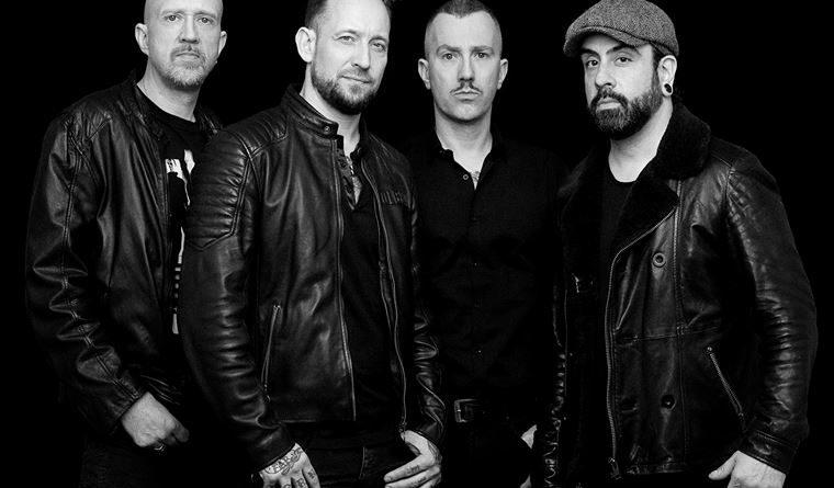Volbeat cierra el cartel del Rock The Night Festival