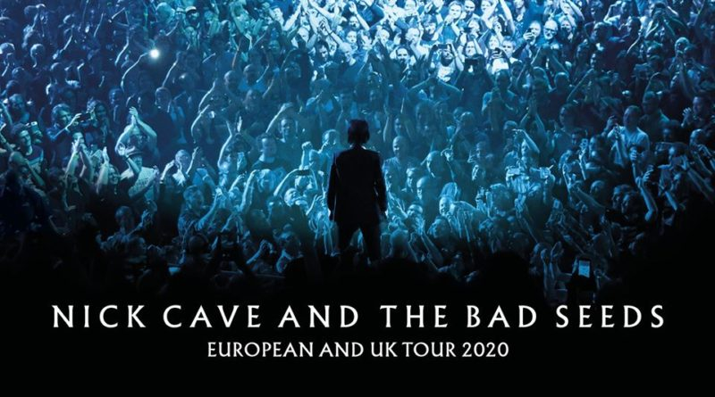 concierto nick cave madrid 2020