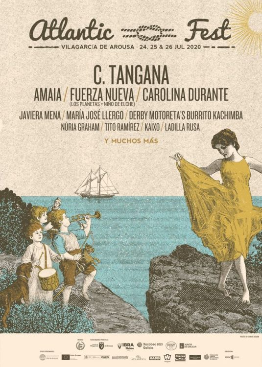 cartel atlantic fest 2020