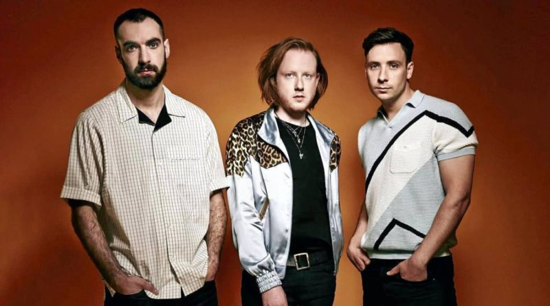 two door cinema club fib 2020