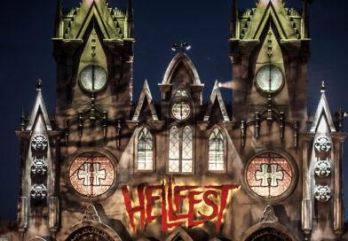 HellFest cierra las puertas del averno hasta el 2021