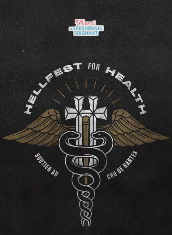 donaciones hellfest