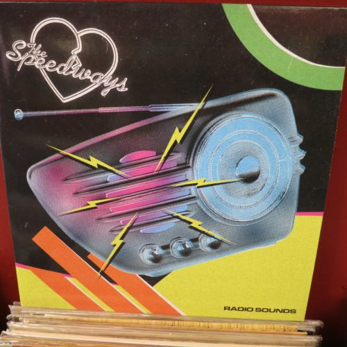 the speedways radio sounds